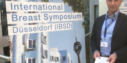 Kliniek Heyendael | Congres in Dusseldorf bezocht